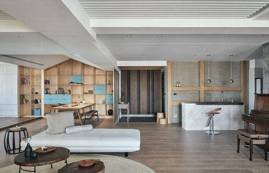 [Tin Tức My House Studio+ ] 6 căn hộ gợi ý cho cuộc sống thành thị
