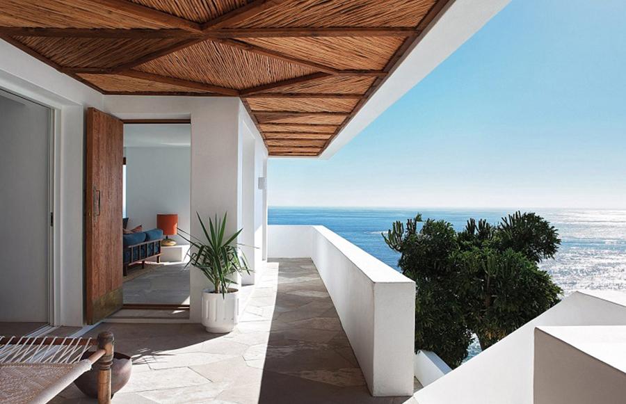 [Tin Tức My House Studio+ ] Icari House – Nhà hướng biển yên bình