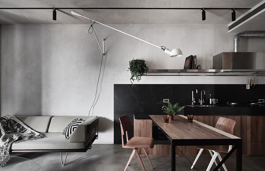 [Tin Tức My House Studio+ ] Apartment X – Không gian nhỏ, sức sống lớn
